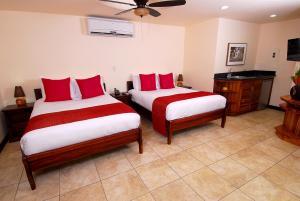 The Tulemar Resort (24 of 67)