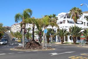Apartamentos Funchal, Los Cristianos