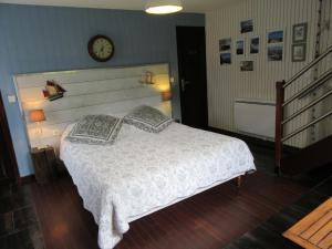 La Maison de l'Epousée B&B, Bed & Breakfasts  Abbeville - big - 3