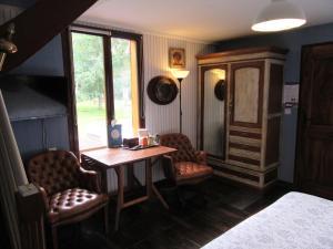 La Maison de l'Epousée B&B, Bed & Breakfasts  Abbeville - big - 14