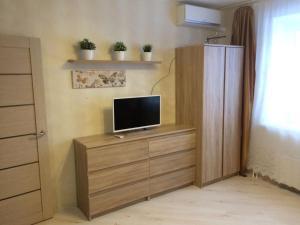 Апартаменты Пушкино - Novaya Derevnya