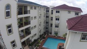 Park Royale, Apartments  Accra - big - 2