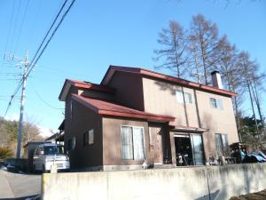 Auberges de jeunesse - Karuizawa Guest House Dorakuso