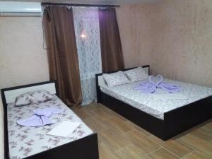 Отель Дубрава, Дубовка