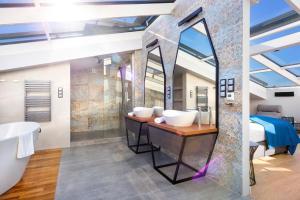 Privilege Suites, Апарт-отели  Краков - big - 128