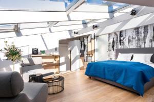 Privilege Suites, Апарт-отели  Краков - big - 97