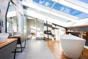 Privilege Suites, Апарт-отели  Краков - big - 100