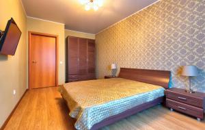Azbuka apartment on Prospekt 107B