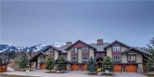 Pinnacle Ridge Chalets (by Fernie Lodging Co) - Apartment - Fernie
