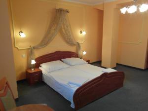 Hotel-Restauracja Spichlerz, Szállodák  Stargard - big - 36
