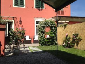 Villino Franca - AbcAlberghi.com