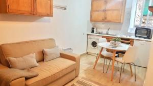 Apartamento Boulevard, Apartmány  Donostia-San Sebastián - big - 16