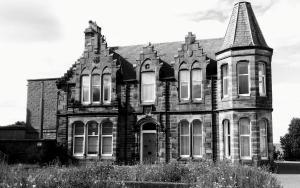 Struan House