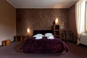 A PROPOS Hotel Restauracja Club