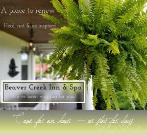 obrázek - Beaver Creek Inn & Spa