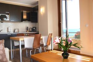 Obzor Beach Resort, Апарт-отели  Обзор - big - 21