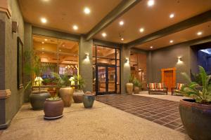 Ramada by Wyndham Tucson, Hotels  Tucson - big - 13