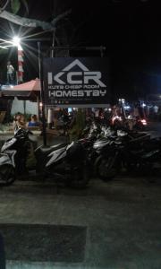 KCR Homestay, Ubytování v soukromí  Kuta Lombok - big - 22