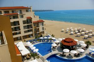 Obzor Beach Resort, Апарт-отели  Обзор - big - 46
