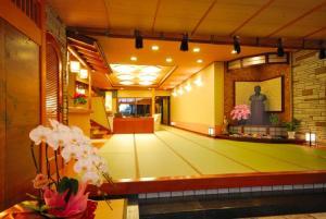 obrázek - Ajiro Kanko Hotel