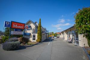 Homestead Lodge Motel - Accommodation - Timaru