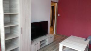 Apartament Lux Wieża Wałbrzych Centrum