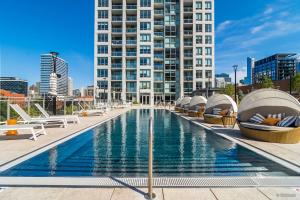 Apartment in River North Downtown Chicago