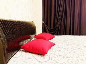 Апартаменты на Переверткина 24А - Borovoye
