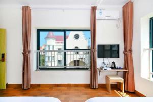 Auberges de jeunesse - Haishangju Holiday Hotel