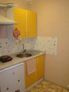 Apartment on Lenina 11A - Titan