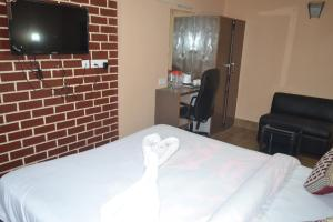 Hotel October Sky, Hotely  Gangtok - big - 34