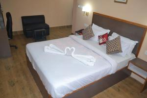 Hotel October Sky, Hotely  Gangtok - big - 33