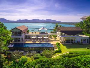 Villa Sapna - an elite haven - Ko Naka