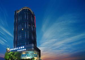 Shenzhen CNPC Tower Sunshine Hotel