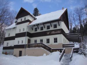 Auberges de jeunesse - Rodinný penzion u Hlavičků