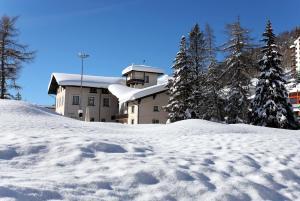 Hotel Parsenn - Davos