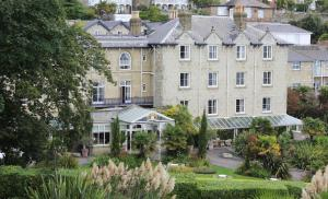 The Royal Hotel, Hotely  Ventnor - big - 1