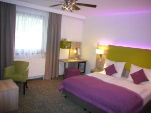 Hotel Strebersdorferhof - Klosterneuburg