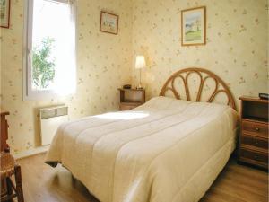Two-Bedroom Holiday Home in La Tranche sur Mer, Nyaralók  La Tranche-sur-Mer - big - 2