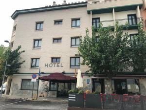 Hotel Magallon