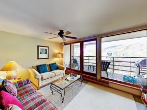 1100 N Frontage Rd Condo Unit W 2305 - Apartment - Vail