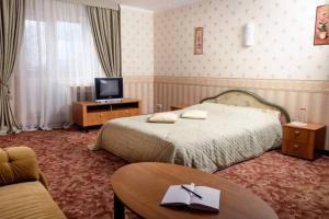 Hotel Epos - Kuryayevo
