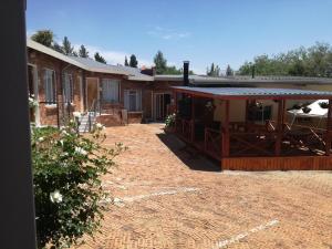 Auberges de jeunesse - The Highland Inn