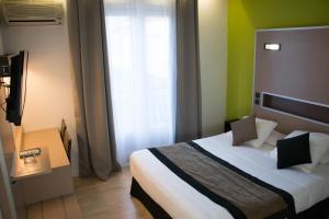 Accommodation in Seyssinet