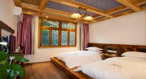 White River Valley Hotel, Hotely  Wangcun - big - 12