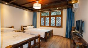 White River Valley Hotel, Hotely  Wangcun - big - 35