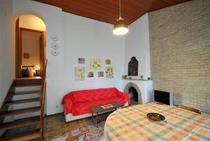 Villa Francesca, Nyaralók  Lignano Sabbiadoro - big - 11