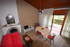 Villa Francesca, Nyaralók  Lignano Sabbiadoro - big - 12