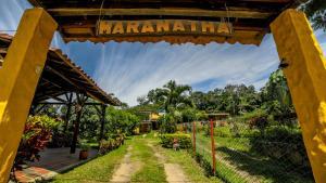 Hostal Casa Maranatha, Hostels - Socorro