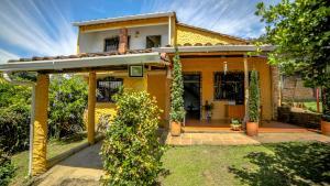 Hostal Casa Maranatha, Hostely  Socorro - big - 8